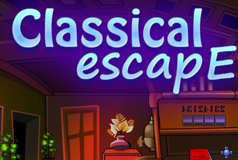 play Games4King Classical Escape