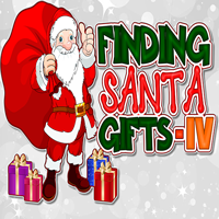 play Finding Santa Gifts 4