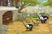 play Panda Uprising