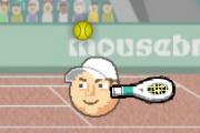 play Sports Head Tennis Open