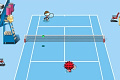 play Tennis Master