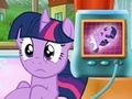 My Little Pony Maternity Doctor