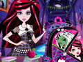 Monster High Back To School