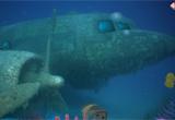 play Underwater Airplane Escape