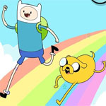 play Finn And Jake