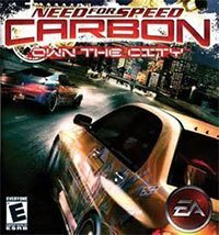 Need For Speed Carbon – Own The City game