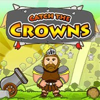 Catch The Crowns game