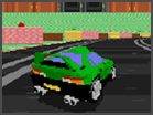 Retro Racers 3D game