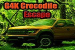 play Crocodile Escape
