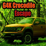 play Crocodile Escape Game