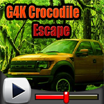 play Crocodile Escape Game Walkthrough