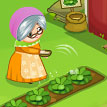 Potted Herbs Farm game
