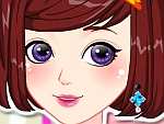 Fashion Style Dress Up Game game