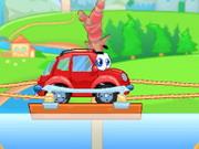 play Wheely 6 Fairytale