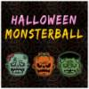 Halloween Monsterball game