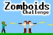 Zomboids Challenge game