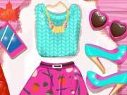 play Barbie Fashion Blogger