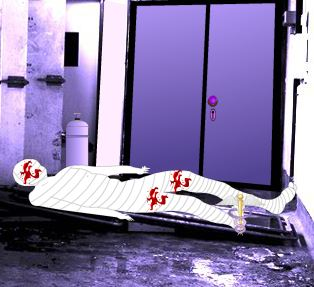 play Wowescape Abandoned Mortuary Escape
