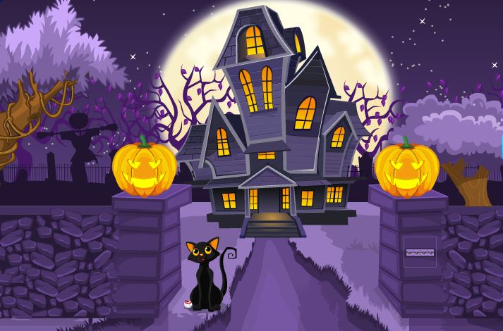 play 2Jolly Witch Escape