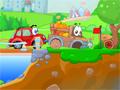 play Wheely 6: Fairytale Game