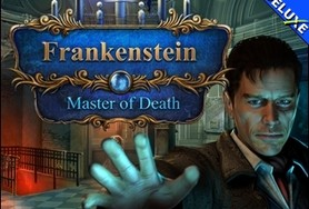 Frankenstein - Master Of Death Deluxe game