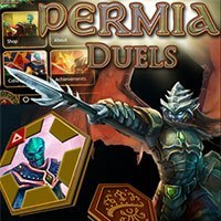 Permia – Duels game