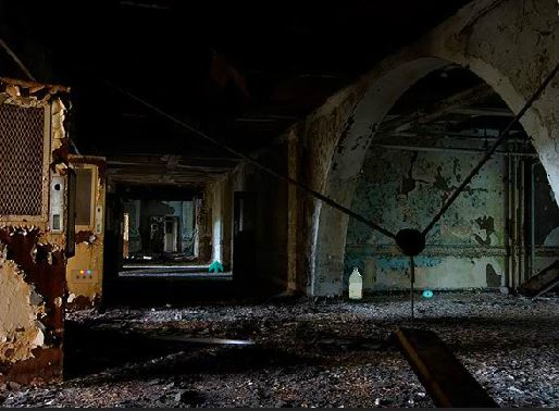 play Eight Escape From Verden Psychiatric Hospital