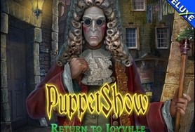 Puppetshow - Return To Joyville Deluxe game