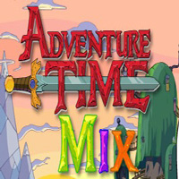 play Adventure Time Mix