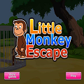 Little Monkey Escape game