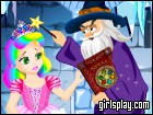 play Princess Juliet Frozen Castle Escape