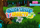 Forest Hidden Insec game
