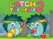 play Catch The Apple 2