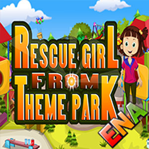 play Rescue Girl From Theme Park