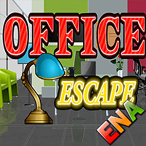 play Ena Office Escape
