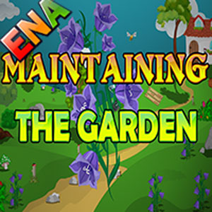 play Maintaining The Garden