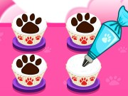 play Brownie Paw Recipe