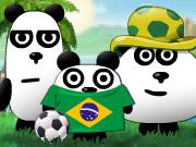 play 3 Pandas Brazil