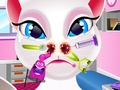 play Angela Nose Doctor