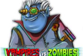 play Vampires Vs Zombies