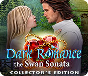 play Dark Romance 3: The Swan Sonata Collector'S Edition