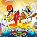 play Power Rangers – Unleash The Power 2