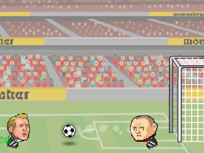 head soccer games 2 players