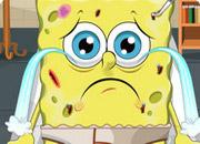 play Spongebob Doctor