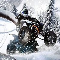 play Atv Winter Challenge
