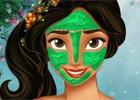 play Princess Elena Facial Spa