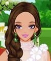 play Floral Wedding Dresses Dress Up Game