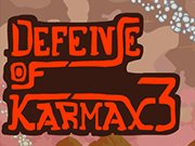 play Captain Rogers Defense Of Karmax