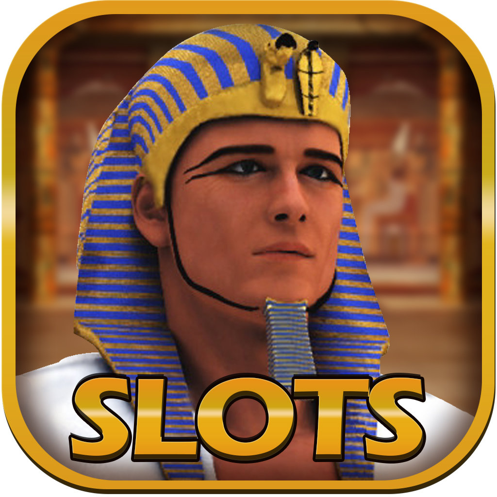 Egyptian Wilds Slot Machine - Play Free Casino Slot Games