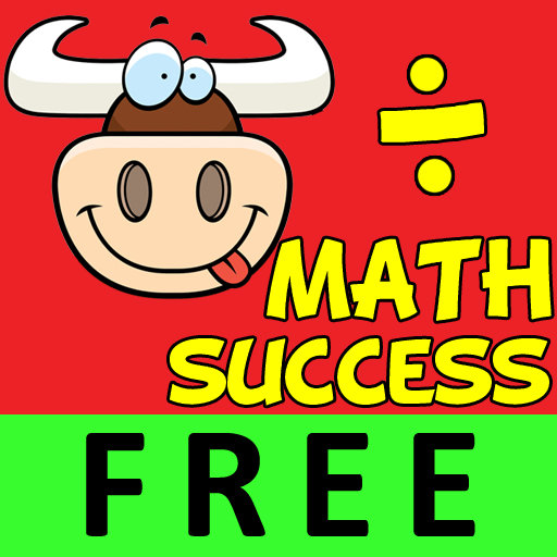 play A+ Math Success In 30 Days: Division Hd Free